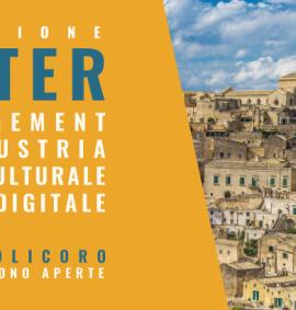 Master turismo 2019